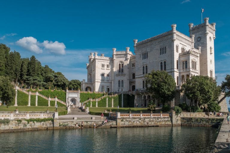 Experience another side of Trieste